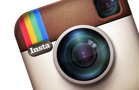 How and When To Use Hashtags on Instagram | inforpress | Scoop.it