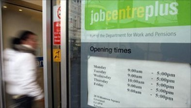 Scottish unemployment rises by 8,000 | Business Scotland | Scoop.it