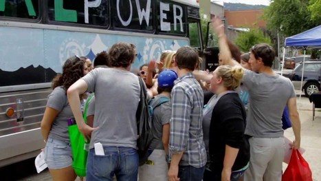 Campaign for Local Power | Global Transfiguration | Scoop.it