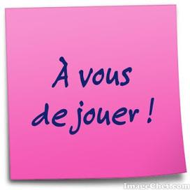 Jeux pour apprendre le français (Elémentaire A1 ) | Remue-méninges FLE | Scoop.it
