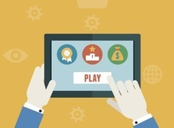 3 Gamification Examples That Make Corporate Learning Fun • eNyota Learning | For all things elearning and mLearning | Scoop.it