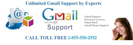 Gmail Account Settings and Recover | TECHNICAL SUPPORT SERVICE | Scoop.it