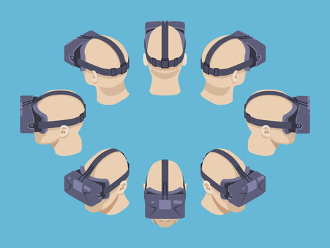 Virtual Reality Therapy: Treating The Global Mental Health Crisis | Digital et santé | Scoop.it