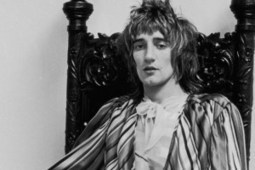Rod Stewart Compilation Collects Vintage Rarities - Ultimate Classic Rock | Retro Life | Scoop.it