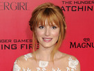 Bella Thorne nails red carpet glamour in sheer nude dress at premiere | Fashion | Scoop.it