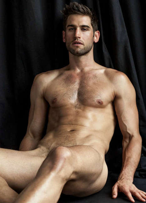 Bryce Thompson Nude by Gregory Vaughan | FlexingLads | Scoop.it
