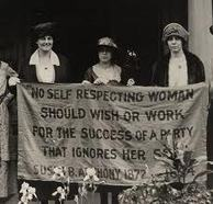 Feminism, the battle continues thorugh generations   Just general stuff   Scoop.it
