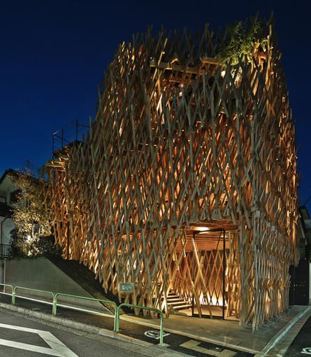 India Art n Design Global Hop : Sunny Hills' Dessert Shop, Tokyo | spar.ru | Scoop.it
