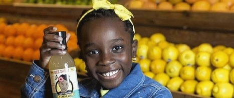 9-Year Old Entrepreneur Lands Million Dollar Contract with Whole Foods | Rise of the Fourth Economy | Scoop.it