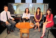 Award-winning Psychology Professor Luciana Lagana is on TV News Show ... - PR Web (press release) | Behavioral Sciences | Scoop.it