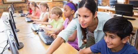 What Is on the Horizon for Education Technology? | School Library Advocacy | Scoop.it