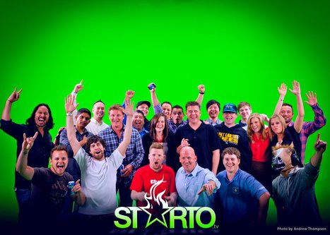 STARTO.tv Celebrates Launch with Party at Breckenridge Brewery | Startups and Innovation | Scoop.it