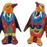 Talavera Penguin Pair