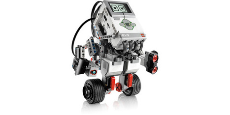 Third Generation of Lego Mindstorms Coming to Classrooms Later This Year | GeekDad | Wired.com | Programming and coding in the classroom context | Scoop.it