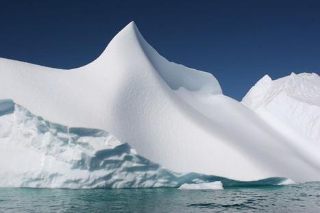 Henry Rollins: Humans Haven't Screwed Up Antarctica Yet, But We're Working On It | L.A. Weekly | Antarctica | Scoop.it