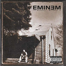 The Marshall Mathers LP - Wikipedia, the free encyclopedia | Eminem, committed artist or challenging ? | Scoop.it