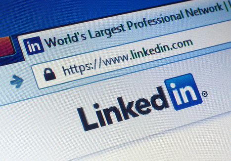 15 Ways LinkedIn Can Supercharge Your Job Search Results   Using Social Media to look for work   Scoop.it