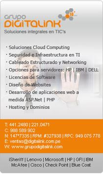 Telecom News Perú | LACNIC news selection | Scoop.it