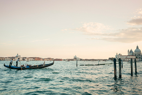 Gorgeous Short Film Captures the Hidden Magic of Venice | Le It e Amo ✪ | Scoop.it