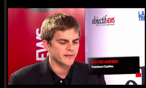 David Keribin de CityMeo répond à Objectif News ! | CityMeo | Scoop.it