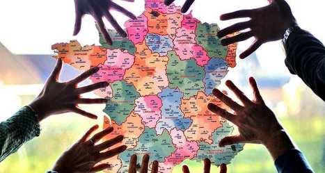 Réforme territoriale : des critiques à gauche comme à droite | Actualité en Aquitaine, www.aqui.fr, aqui | Scoop.it