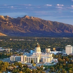Travel: Getting sexy in Salt Lake City | Gay Travel | Scoop.it