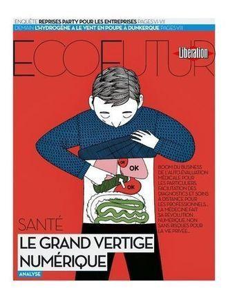 Santé  le grand vertige numérique | Communication Santé | Scoop.it