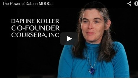 The Power of Data in MOOCs | E-Learning, Open Education, and Everything in Between | Scoop.it