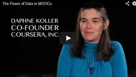 The Power of Data in MOOCs | OUILMOOC | Scoop.it