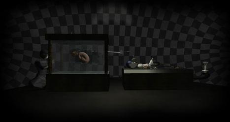 Bryn Oh: Arts & Algorithms - Retrospective and Singularity of Kumiko on Immersiva   Art, Science, Technologie et Mondes Virtuels   Scoop.it