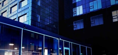 Hoteles verdes: la naturaleza aprecia al viajero ecológico | viajes de negocios | Scoop.it