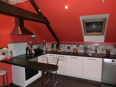 Immobilier Confiance - appartement-a vendre-Carvin-102000 € -4 pieces | Immobilier Carvin | Scoop.it