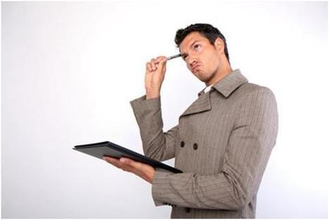Gestion de Projet : Qu'est-ce qui fait un Bon Chef de Projet ? | Cumulonimbus | Mode Projet et conduite du changement | Scoop.it