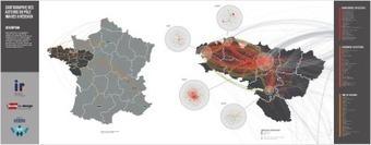 Cartographier des territoires innovants | Redaction web | Scoop.it
