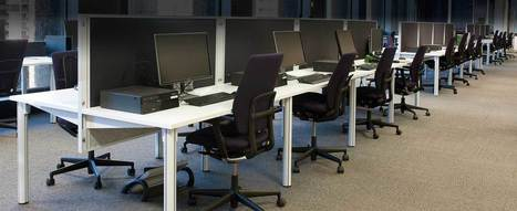 Important Things to Consider Before Purchasing Office Workstations | color-life | Scoop.it