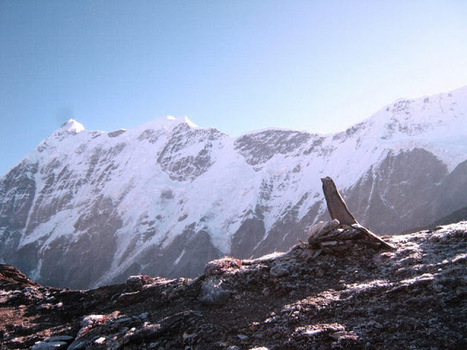 Mystery Of Skeleton Lake – Trekking To 16000 Feet Roopkund Lake In Uttarakhand | Wacky Wanderlust | Solo Traveling | Scoop.it