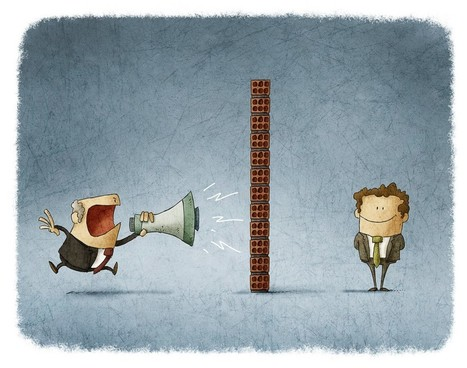 The Five Traits of Difficult Clients | PR & Communications daily news | Scoop.it