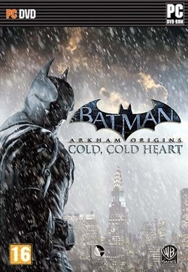Batman Arkham Origins Cold Cold Heart PC Game | Download Full Version PC Games For Free: | videogamespots.com | Scoop.it