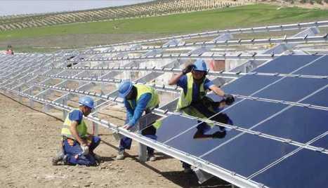 Uruguay : un pays où 95 % de l'électricité est renouvelable ! | Biodiversité & Relations Homme - Nature - Environnement : Un Scoop.it du Muséum de Toulouse | Scoop.it