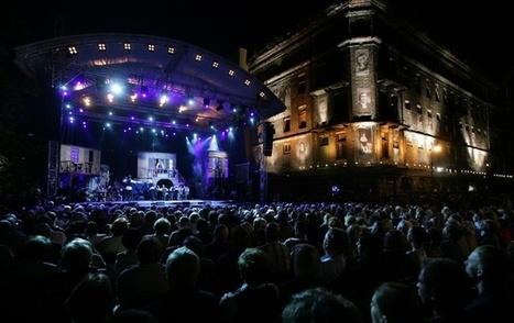 Festival Varsovie de Singer : en attendant le programme 2014 ! | Isaac Bashevis Singer | Scoop.it