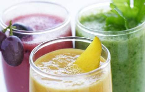 Top 35 Weight Loss Smoothies And Their Recipes | Useful Weight loss Ideas | Scoop.it