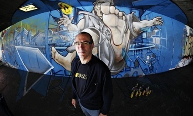 Dave Gibbons, first comics laureate: 'They're not just cheap, lurid entertainment' | IBDP Year 12 Lang+Lit RCHK Higher Level | Scoop.it