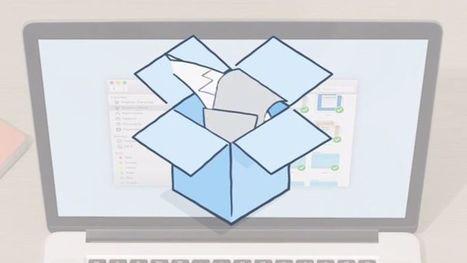 10 trucos para convertirte en un maestro de Dropbox | InformaTIC | Scoop.it
