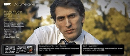 Searching For Bobby Fischer: Brilliant New HBO Documentary | Personal Branding Using Scoopit | Scoop.it