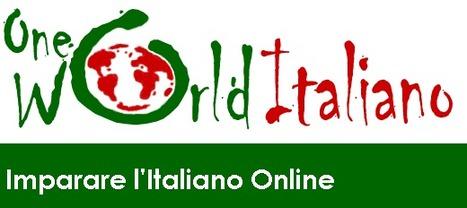 Corso di Italiano online gratis – Imparare l'Italiano su Internet   italiano per francesi   Scoop.it