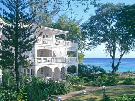Barbados: Seduced by 60 years of sunshine | LibertyE Global Renaissance | Scoop.it
