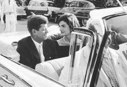 John Fitzgerald Kennedy. Discursos (1960-1963). Una Presidencia ... - El Cultural.es   historian: people and cultures   Scoop.it