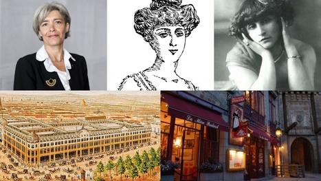 Bourgogne: Ces femmes qui ont marqué l'histoire... | GenealoNet | Scoop.it
