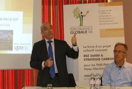Performance Globale PACA-Est : la RSE comme moteur de l'innovation | Solidarité, développement durable, responsabilité sociale | Scoop.it