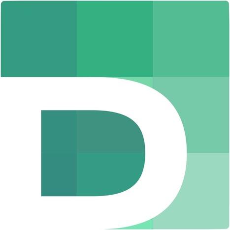Dressmup - Application mobile   Cnet-informatique.com   Scoop.it
